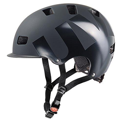 Uvex-Fahrradhelm-Hlmt-5-Bike-Pro-Black-Mat-58-61-4103030719