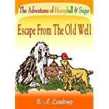 Escape From the Old Well (The Adventures of Honeyball & Sugar)