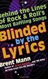 img - for Blinded by the Lyrics book / textbook / text book