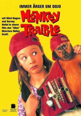 Monkey Trouble - Immer Ärger um Dojo