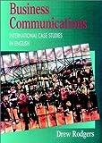 51QV5E9J6VL. SL160  Business Communication: International Case Studies in English