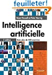 Intelligence artificielle 3e �dition...