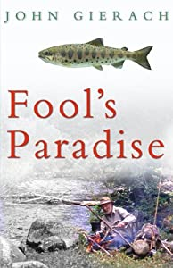 "Cover of ""Fool's Paradise"""