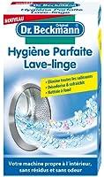 Dr.Beckmann - Poudre Hygiène Lave Linge - 250 g