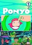 Ponyo Film Comic, Vol. 1