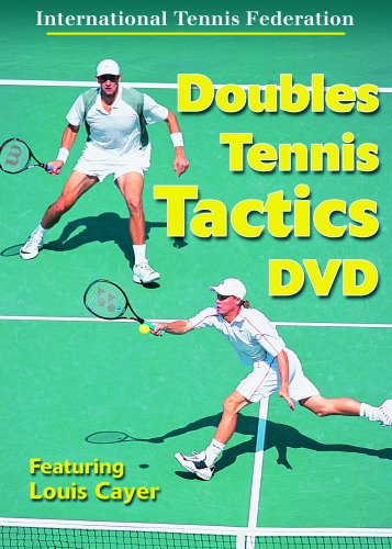 Doubles Tennis Tactics DVD