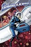 Galaxy Quest: Global Warning by Scott Lobdell, Ilias Kyriazis
