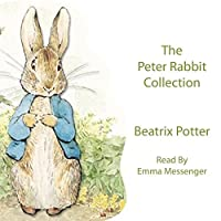 Peter Rabbit audio book
