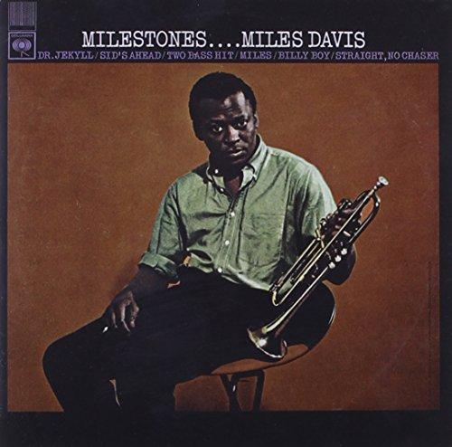 Milestones (Original Columbia Jazz Classics)