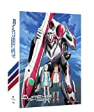 Image de Eureka Seven: Part One (Blu-ray) (Limited Edition)