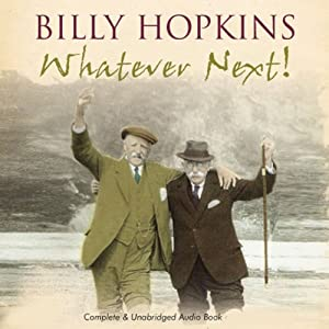 Whatever Next! | [Billy Hopkins]