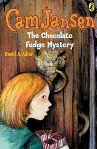 Cam Jansen 14 Chocolate Fudge Mystery (Cam Jansen)