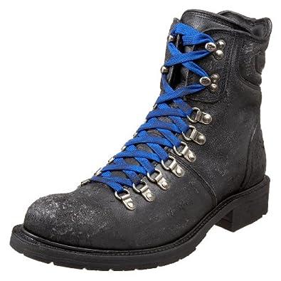 FRYE Men's Rogan Hiker BootBlack7 M