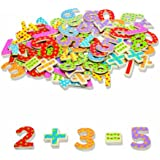 Tidlo Magnetic Numbers