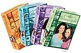 echange, troc Gilmore Girls: Complete Seasons 1-4 [Import USA Zone 1]