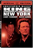 David Caruso (King of New York)