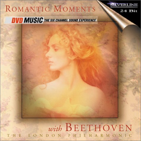 ROMANTIC MOMENTS WITH BEETHOVEN