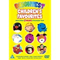 Brightest Children's Favourites [DVD]