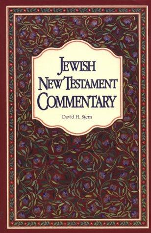 jewish-new-testament-commentary-a-companion-volume-to-the-jewish-new-testament