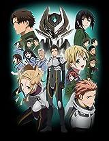 「白銀の意思 アルジェヴォルン」BD/DVD全8巻の予約開始