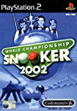 echange, troc World Championship Snooker 2002