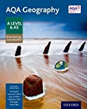 img - for AQA Geography A Level and AS Physical Geography Student Book book / textbook / text book
