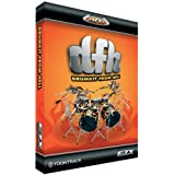 Software Toontrack EZXpansion-Drum Kit From Hell VSSD