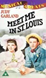 Meet Me In St Louis [VHS] [1945]
