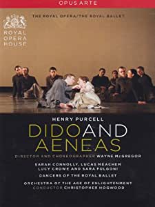 Purcell - Dido and Aeneas (Royal Opera House) [Import]
