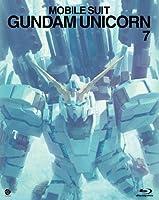 機動戦士ガンダムUC [MOBILE SUIT GUNDAM UC] 7 [Blu-ray]