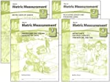 Key to Metric Measurements Books 1 - 4