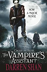 The Vampire's Assistant (Cirque du Freak)