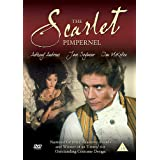 The Scarlet Pimpernel (with Book) [DVD]by Anthony Andrews