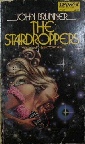 Image for THE STARDROPPERS