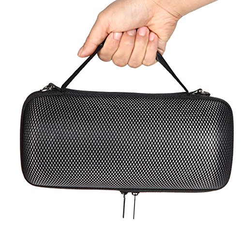 yizyif-portable-jbl-charge-3-hardshell-bluetooth-speaker-zipper-eva-carrying-case-protective-pouch-b