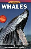 Whales (Investigate Series) (1552850668) by Whitecap Books