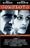 echange, troc Complots [VHS]
