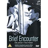 Brief Encounter (Special Edition) [DVD] [1945]by Celia Johnson