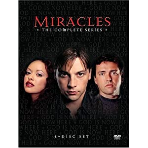 Miracles - The Complete Series movie