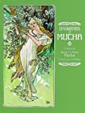 Drawings of Mucha : 70 works /