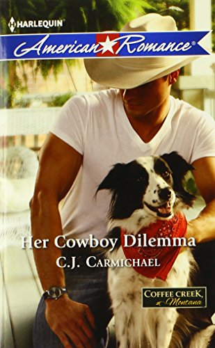 Image of Her Cowboy Dilemma