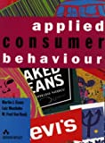 img - for Applied Consumer Behaviour book / textbook / text book