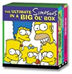 The Ultimate Simpsons in a Big Ol' Bo...