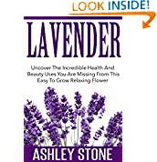 Ashley Stone (Author), Natural Remedies (Editor), Lavender (Introduction)  (16)  Download:   $2.99