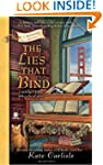The Lies That Bind: A Bibliophile Mys...