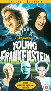Young Frankenstein [VHS] [1975]