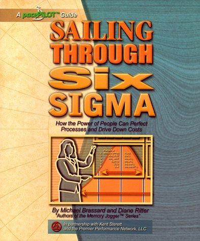 Sailing Through Six Sigma - Book & CD Set