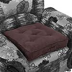 Homescapes Coussin de Chaise ou R�hau...