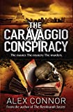 The Caravaggio Conspiracy (English Edition)
