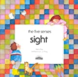img - for Sight (Five Senses (Barron Paperback)) book / textbook / text book